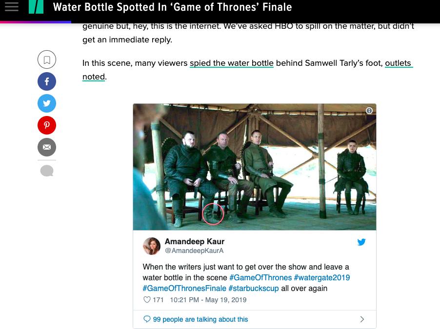 How My Tweet Got Featured in HuffPost